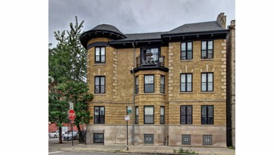 4803 N WINTHROP Avenue UNIT 4, Chicago, IL 60640 - MLS#: 09755591