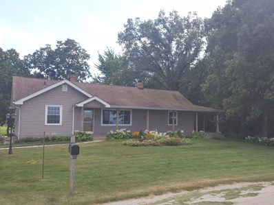 19109 Beck Road, Marengo, IL 60152 - #: 09755600