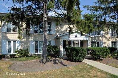 1830 W SURREY PARK Lane UNIT 2A, Arlington Heights, IL 60005 - MLS#: 09755602