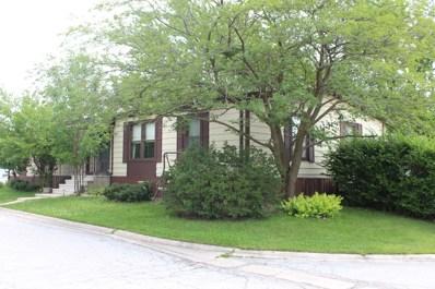 487 Heathermead Road, Matteson, IL 60443 - MLS#: 09755628