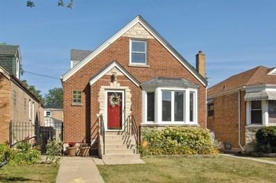 4822 W WAVELAND Avenue, Chicago, IL 60641 - MLS#: 09755658