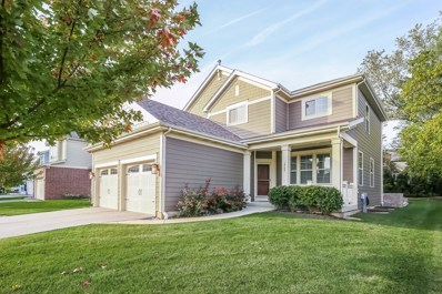 1868 Lincoln Avenue, Northbrook, IL 60062 - MLS#: 09755680
