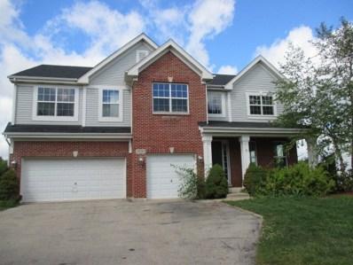 1931 Banbury Avenue, Yorkville, IL 60560 - MLS#: 09755718