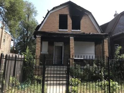 953 N Saint Louis Avenue, Chicago, IL 60651 - MLS#: 09755800
