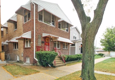 6351 W hermione Street, Chicago, IL 60646 - MLS#: 09755805