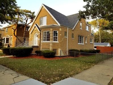 6157 S Tripp Avenue, Chicago, IL 60629 - MLS#: 09755818