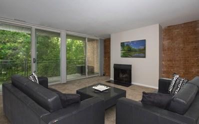 6012 Forest View Road UNIT 2D, Lisle, IL 60532 - MLS#: 09755823