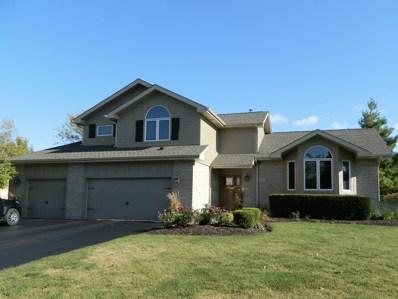 3525 W Nettle Creek Drive, Morris, IL 60450 - MLS#: 09755900
