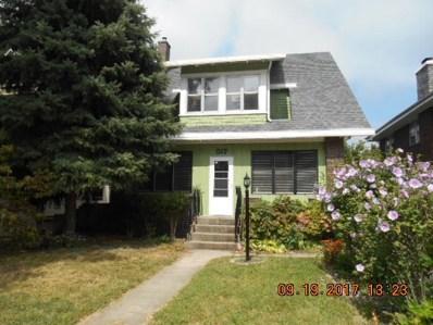 517 5th Street, Lasalle, IL 61301 - MLS#: 09756107