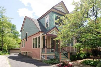 145 Woodside Road, Riverside, IL 60546 - MLS#: 09756151