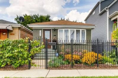 1832 N Monticello Avenue, Chicago, IL 60647 - MLS#: 09756155