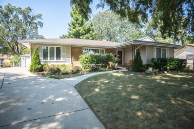 936 Hartford Lane, Elk Grove Village, IL 60007 - MLS#: 09756210