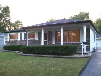 442 N WESTMORE Avenue, Villa Park, IL 60181 - #: 09756213