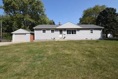 554 W TERRA COTTA Avenue, Crystal Lake, IL 60014 - #: 09756268