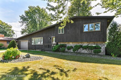 412 Orchard Lane, Beecher, IL 60401 - MLS#: 09756352