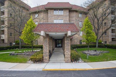 1250 Rudolph Road UNIT 2L, Northbrook, IL 60062 - #: 09756408