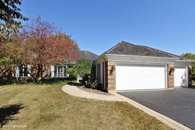 4617 Forest Edge Lane, Long Grove, IL 60047 - MLS#: 09756446
