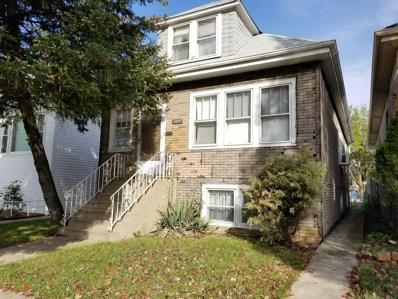 4820 W Schubert Avenue, Chicago, IL 60639 - MLS#: 09756507