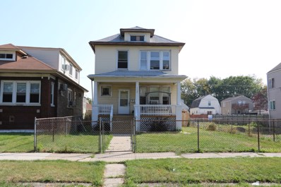 3325 N Keating Avenue, Chicago, IL 60641 - MLS#: 09756532