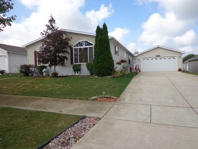 176 Aster Lane, Matteson, IL 60443 - MLS#: 09756700