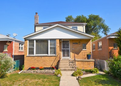 4837 S LONG Avenue, Chicago, IL 60638 - MLS#: 09756843