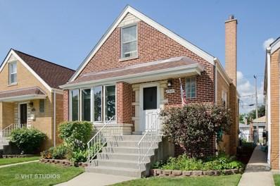 7540 N Octavia Avenue, Chicago, IL 60631 - MLS#: 09756852