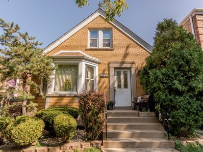 5543 S Keeler Avenue, Chicago, IL 60629 - MLS#: 09756982