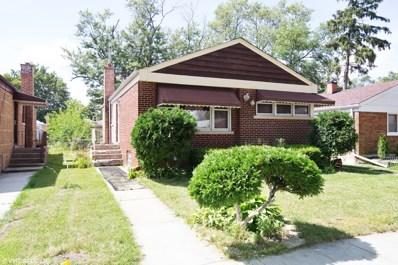 12848 S SANGAMON Street, Chicago, IL 60643 - MLS#: 09757011