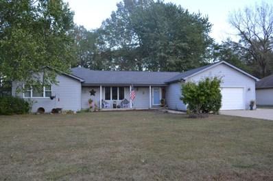 830 Kody Alan Drive, Essex, IL 60935 - MLS#: 09757048