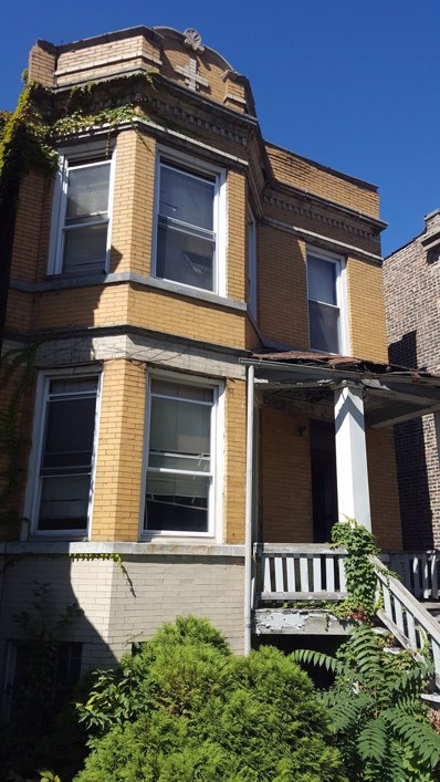 2244 S Keeler Avenue, Chicago, IL 60623 - MLS#: 09757069