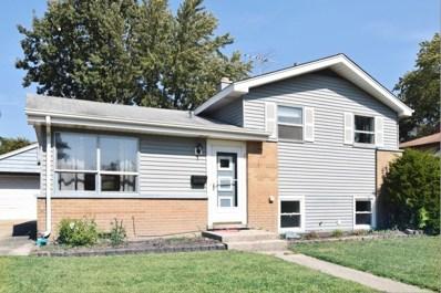 424 W Moreland Avenue, Addison, IL 60101 - #: 09757108