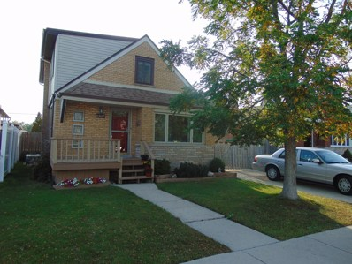 8165 S Kenneth Avenue, Chicago, IL 60652 - MLS#: 09757549