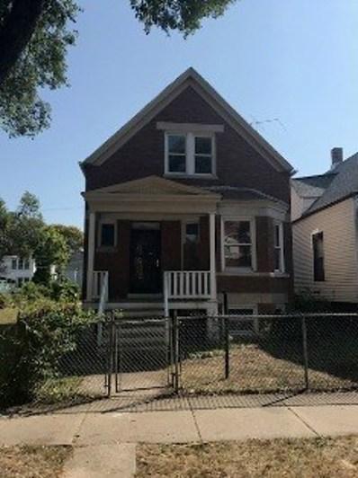 6547 S Hermitage Avenue, Chicago, IL 60636 - MLS#: 09757634