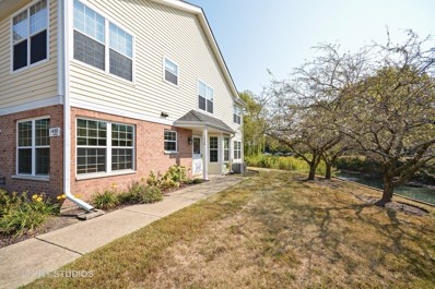 1438 Clybourne Street UNIT 1438, Batavia, IL 60510 - MLS#: 09757724