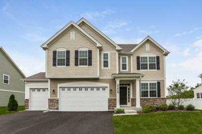 25608 W Cerena Circle, Plainfield, IL 60586 - MLS#: 09757745