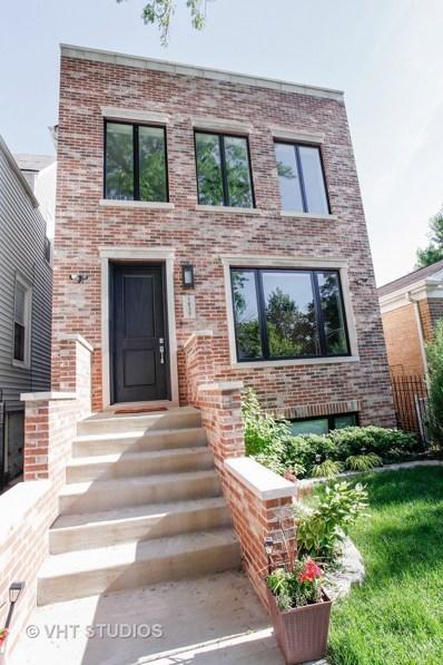 1835 W BERWYN Avenue, Chicago, IL 60640 - MLS#: 09757799