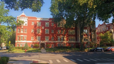 228 N Oak Park Avenue UNIT G, Oak Park, IL 60302 - MLS#: 09757840