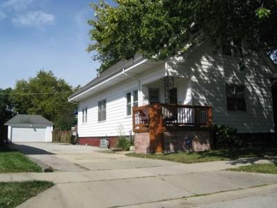 1011 Clement Street, Joliet, IL 60435 - MLS#: 09757867