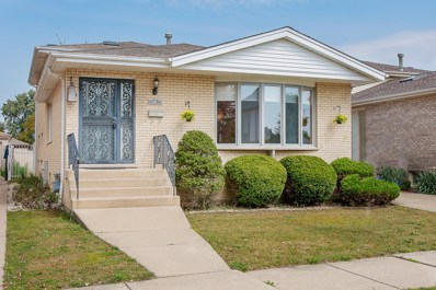 6736 W Berenice Avenue, Chicago, IL 60634 - MLS#: 09757878