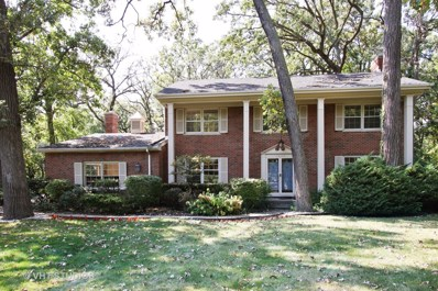 1098 Forest Hill Road, Lake Forest, IL 60045 - MLS#: 09757891