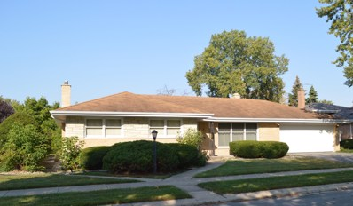 16720 Dobson Avenue, South Holland, IL 60473 - MLS#: 09757942