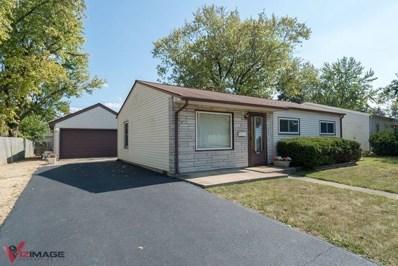 437 Camden Avenue, Romeoville, IL 60446 - MLS#: 09757978