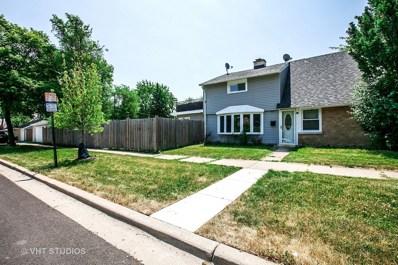4017 Konrad Avenue, Lyons, IL 60534 - MLS#: 09758022