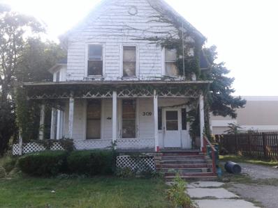 309 Union Street, Joliet, IL 60433 - MLS#: 09758027