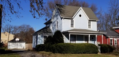708 Meriden Street, Mendota, IL 61342 - MLS#: 09758033