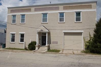 12016 Prairie Avenue, Hebron, IL 60034 - #: 09758123