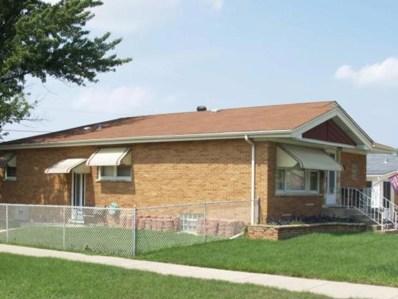 8100 Mcvicker Avenue, Burbank, IL 60459 - MLS#: 09758152