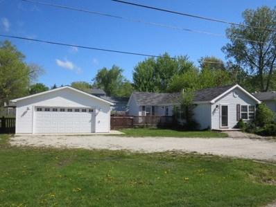 26248 W Marie Avenue, Antioch, IL 60002 - MLS#: 09758300