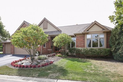 2 Spyglass Court, Lake In The Hills, IL 60156 - #: 09758432