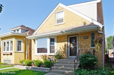 6350 N Merrimac Avenue, Chicago, IL 60646 - MLS#: 09758441